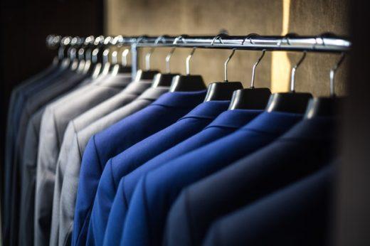 stocki odzieżowe