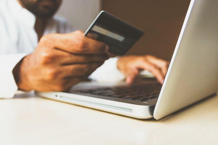 Poznaj nowe płatności dla e-commerce.