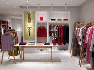 Visual Merchandising w sklepach