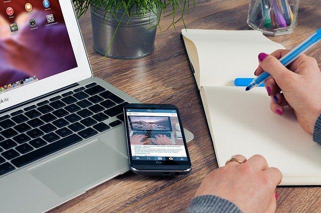pisanie tekstów na strony internetowe